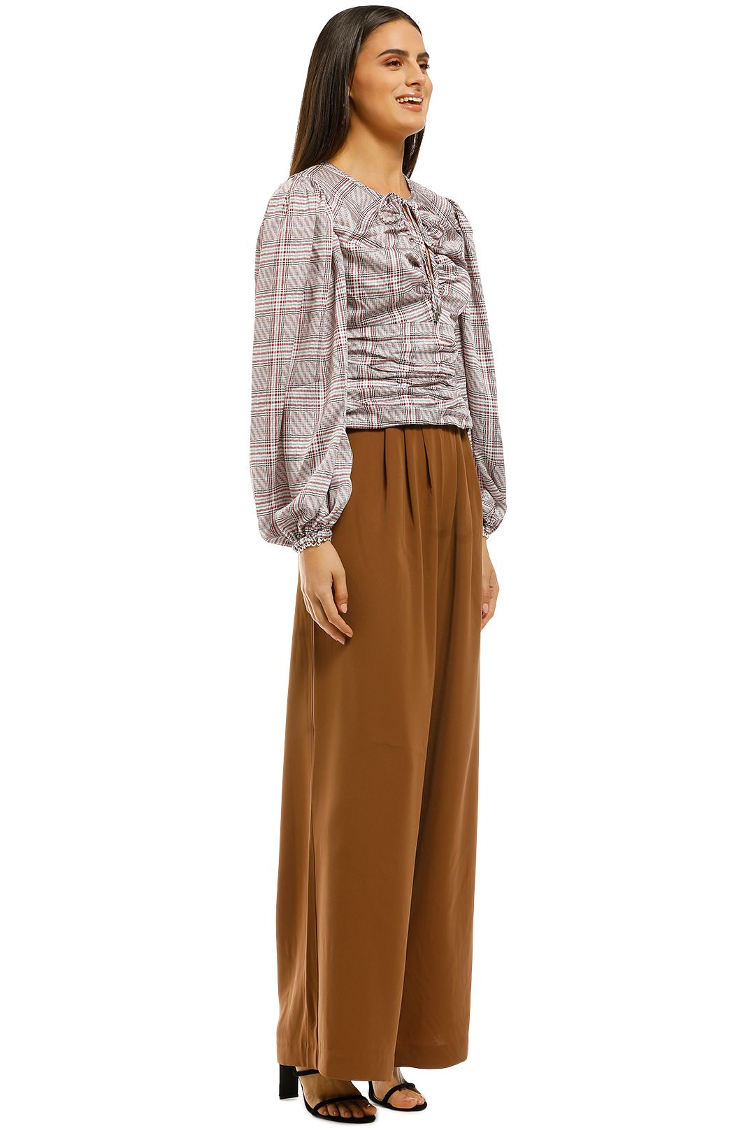 CMEO-Collective-No-Time-LS-Top-Plaid-Side