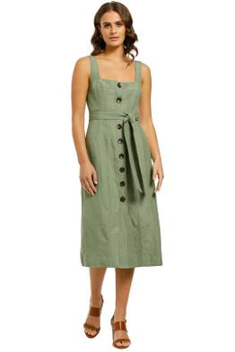 CMEO-Collective-Occurence-Dress-Ivy-Front