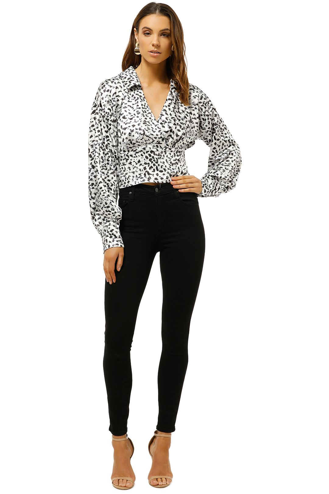 CMEO-Collective-Polarised-Top-Ivory-Painted-Spot-Front