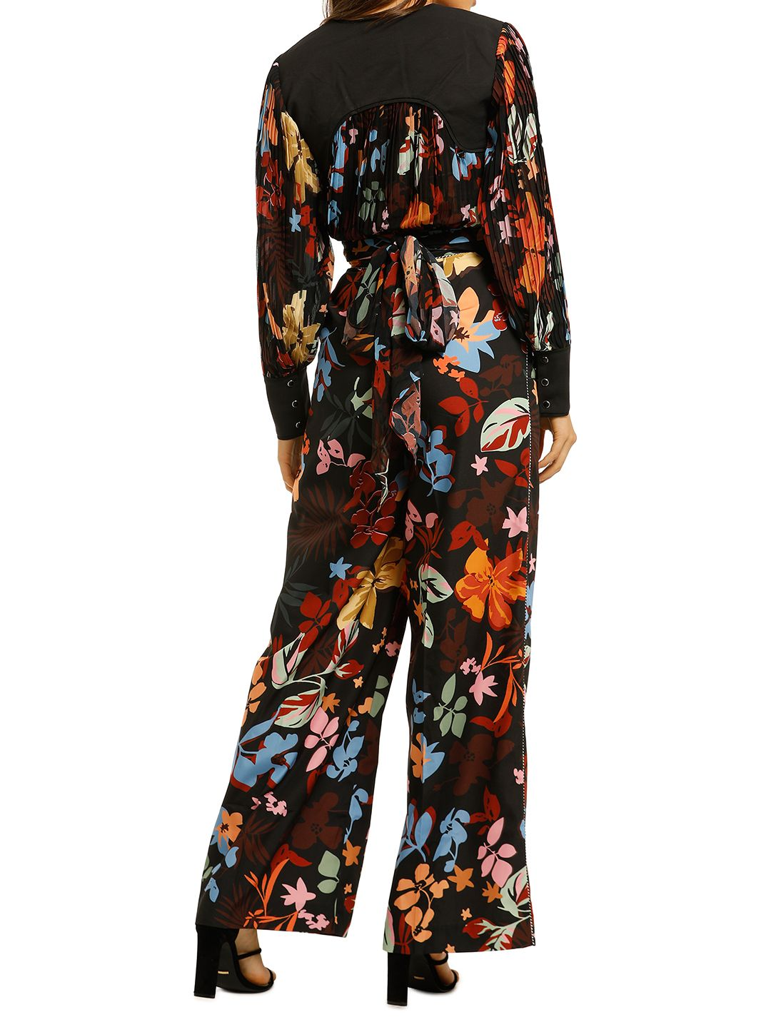 CMEO-Collective-With-Or-Without-Top-and-Pant-Set-Black-Abstract-Floral-Back