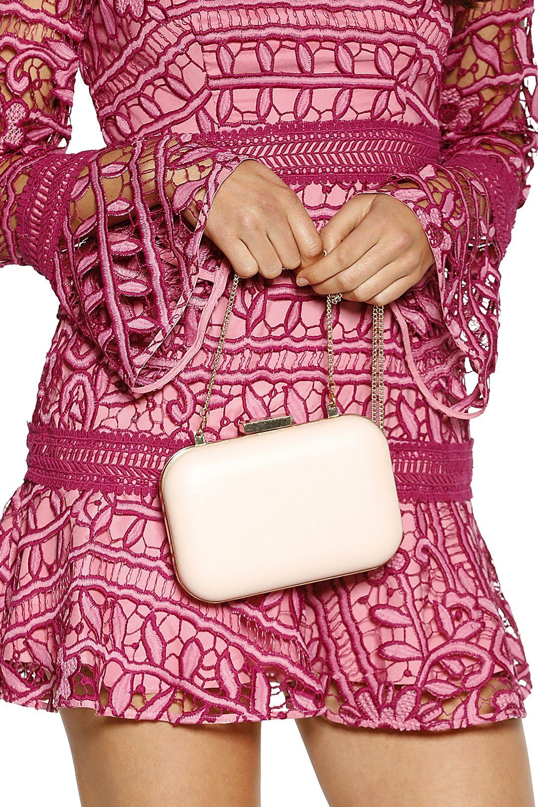Talulah - Caprice Mini Dress - Multi - Product
