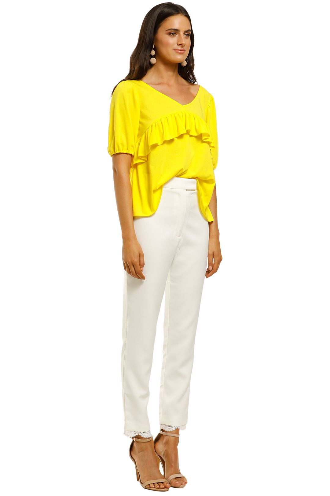 Coop-by-Trelise-Cooper-Frill-Life-Top-Yellow-Side