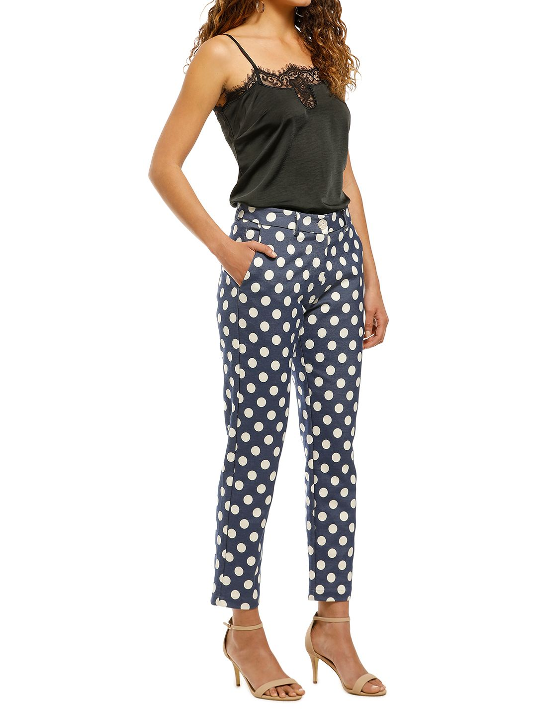Cooper-by-Trelise-Cooper-I-Spot-You-Pant-Blue-Cream-Spot-Side