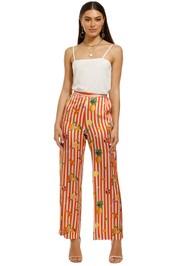 Cooper-By-Trelise-Cooper-Miss-Fancy-Pants-Pant-Orange-Stripe-Front