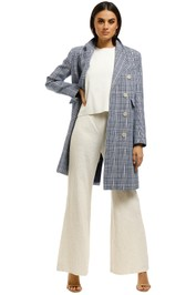 Cooper-By-Trelise-Cooper-Power-Suit-Coat-Blue-Check-Front