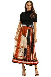Cooper-by-Trelise-Cooper-Walk-on-the-Wild-Side-Brown-Chain-Print-Front