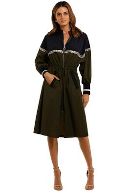 Cooper by Trelise Cooper Stealing Thunder Jacket zip