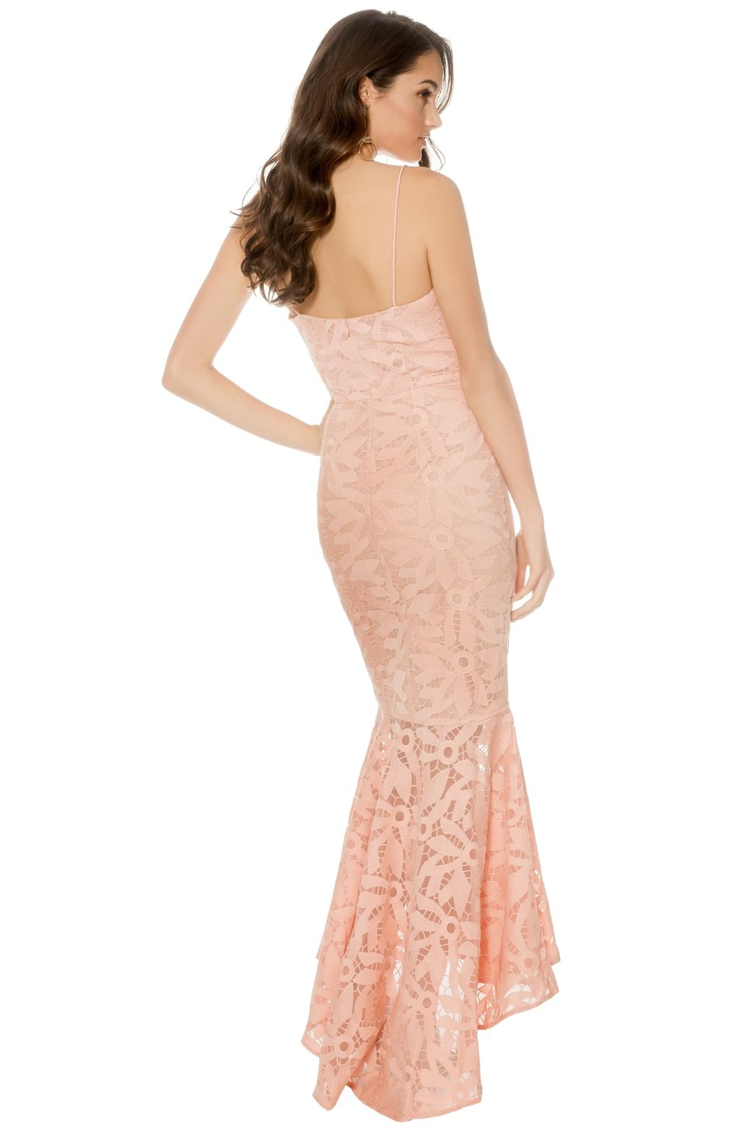 Cooper St - Lady of Venice - Pink - Back