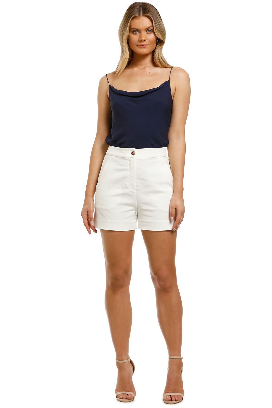 Country-Road-Tailored-Short-Antique-White-Front