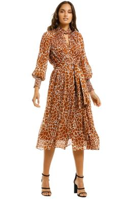 Country-Road-Vist-Knot-Dress-Giraffe-Front