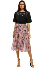 Curate-by-Trelise-Cooper-Jump-To-It-Top-Black-Front