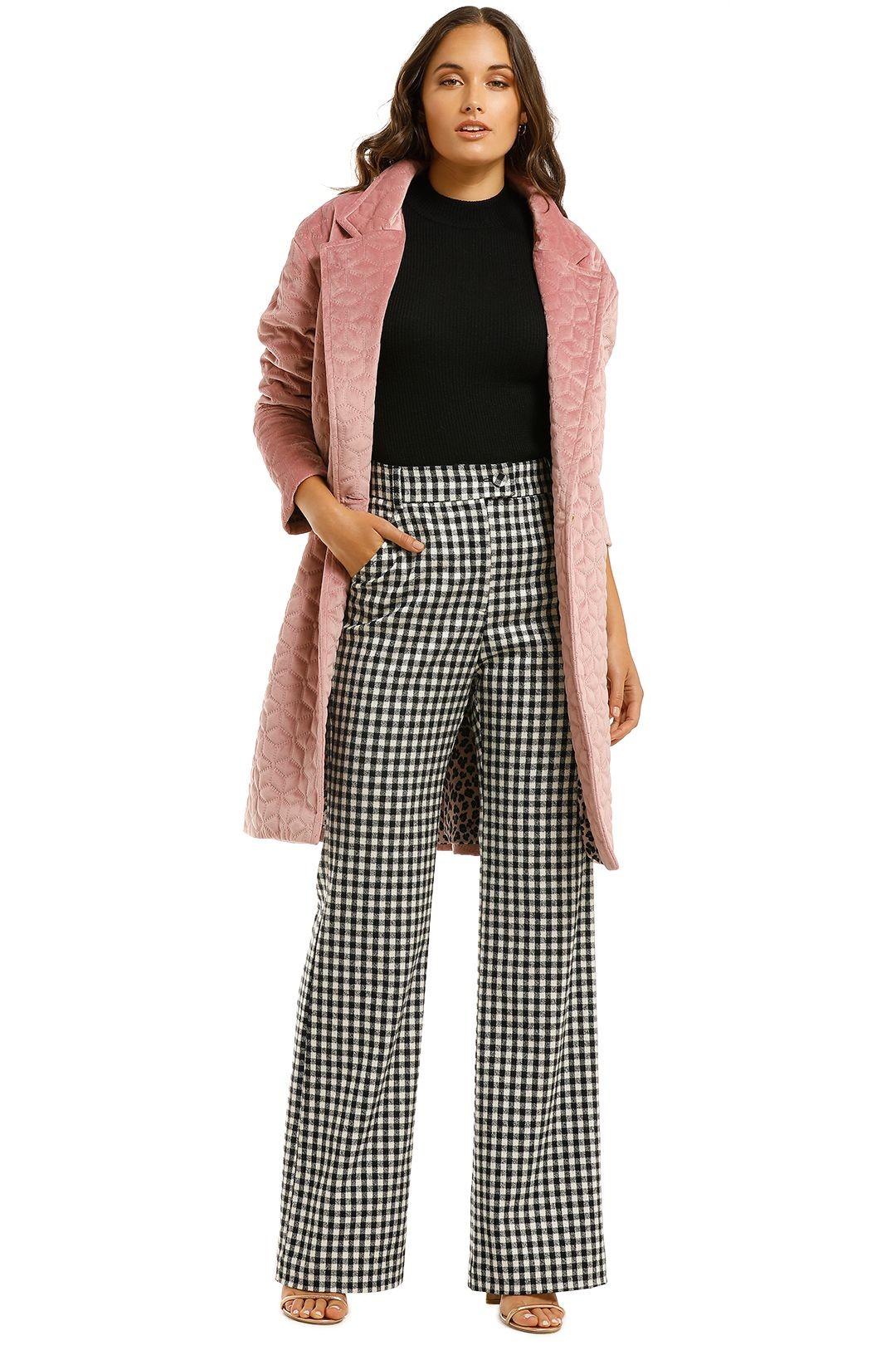 Curate-by-Trelise-Cooper-Little-Quality-Coat-Pink-Front