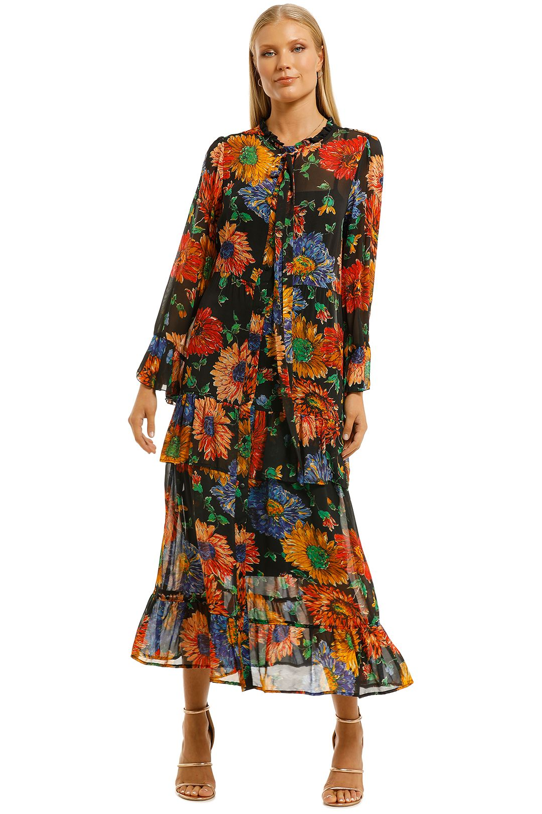 Curate-by-Trelise-Cooper-Long-With-The-Wind-Dress-Flower-Front