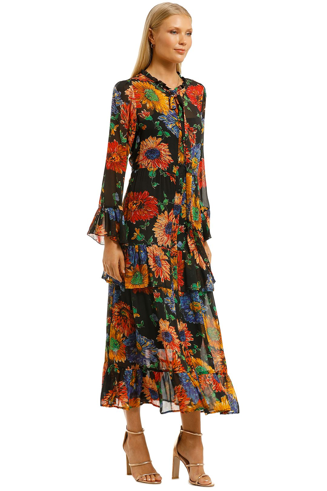 Curate-by-Trelise-Cooper-Long-With-The-Wind-Dress-Flower-Side