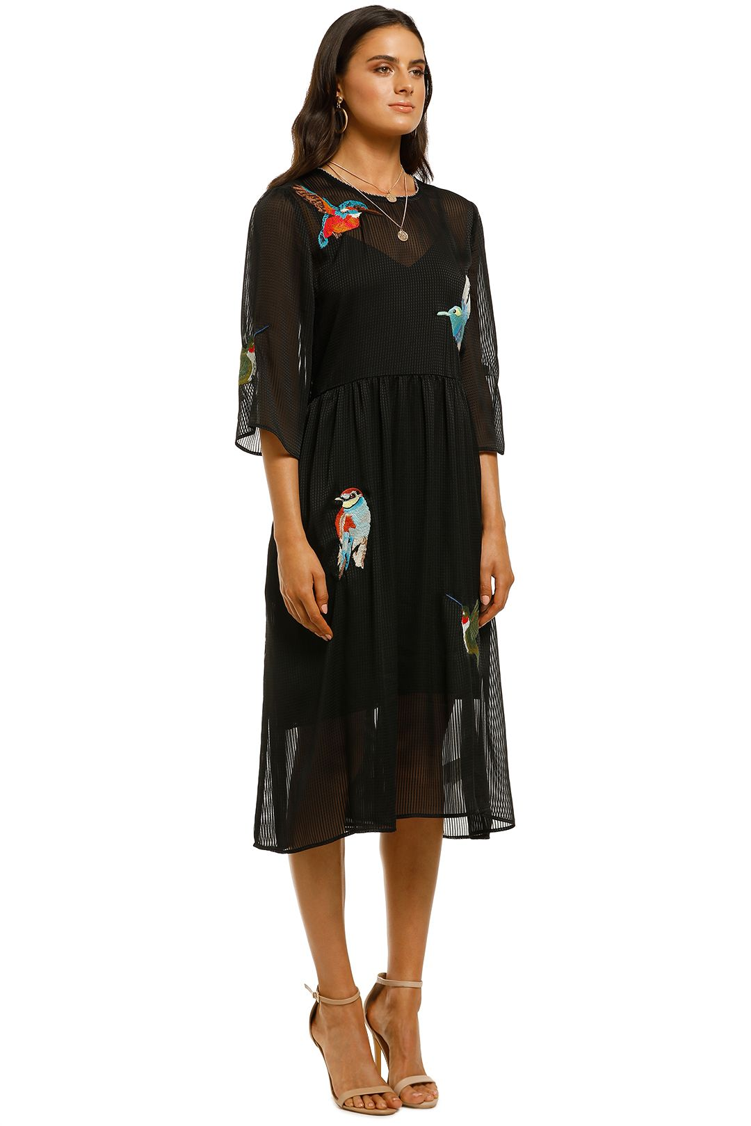 Curate-by-Trelise-Cooper-Sheer-Love-Dress-Black-Side