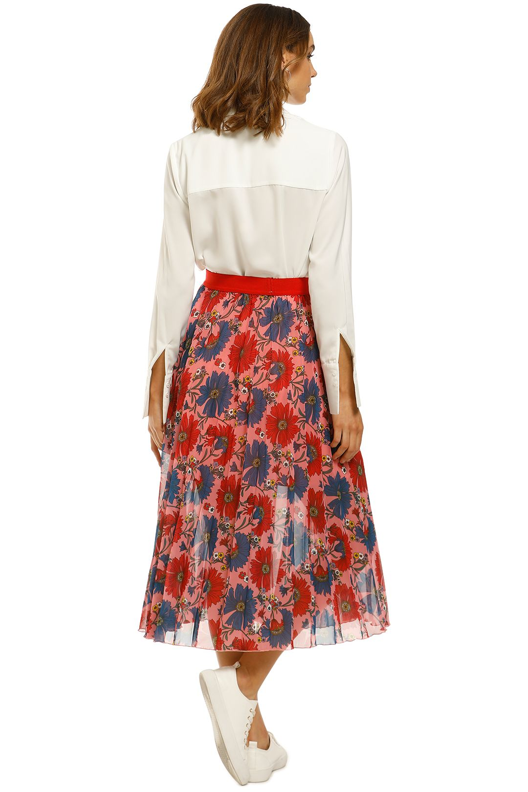 Curate-by-Trelise-Cooper-Side-Pleat-Skirt-Back