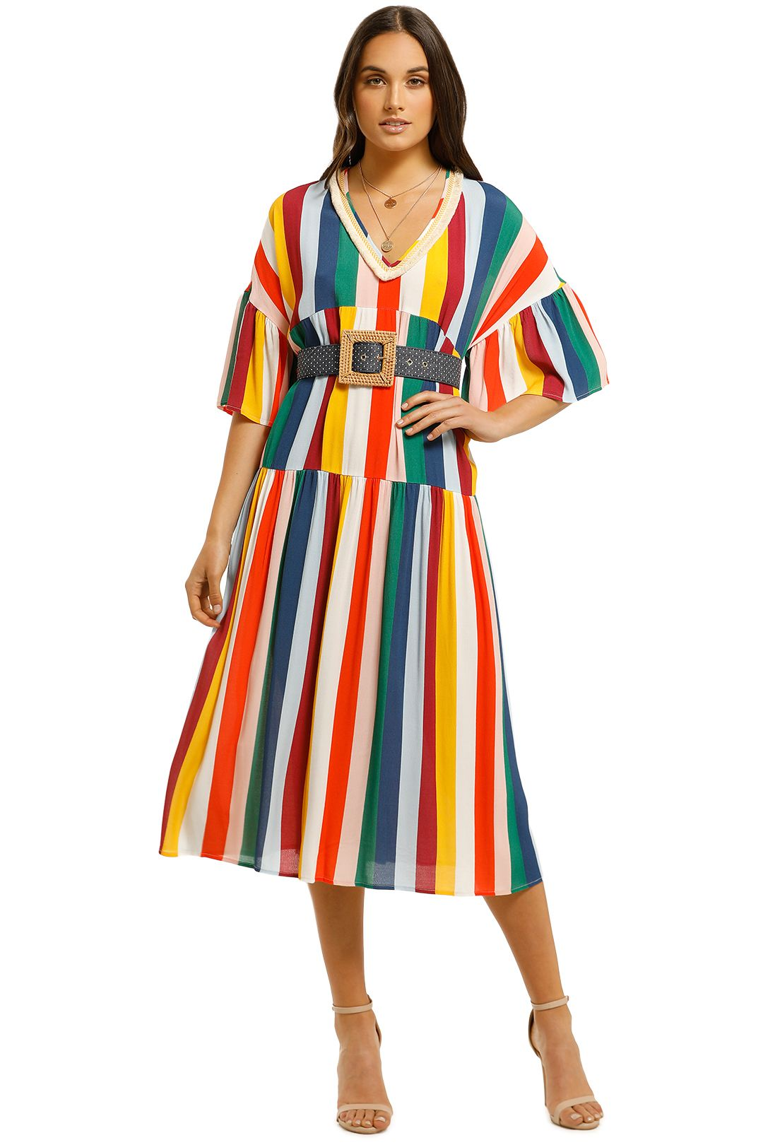 Curate-By-Trelise-Cooper-Vee-You-Dress-Stripe-Front