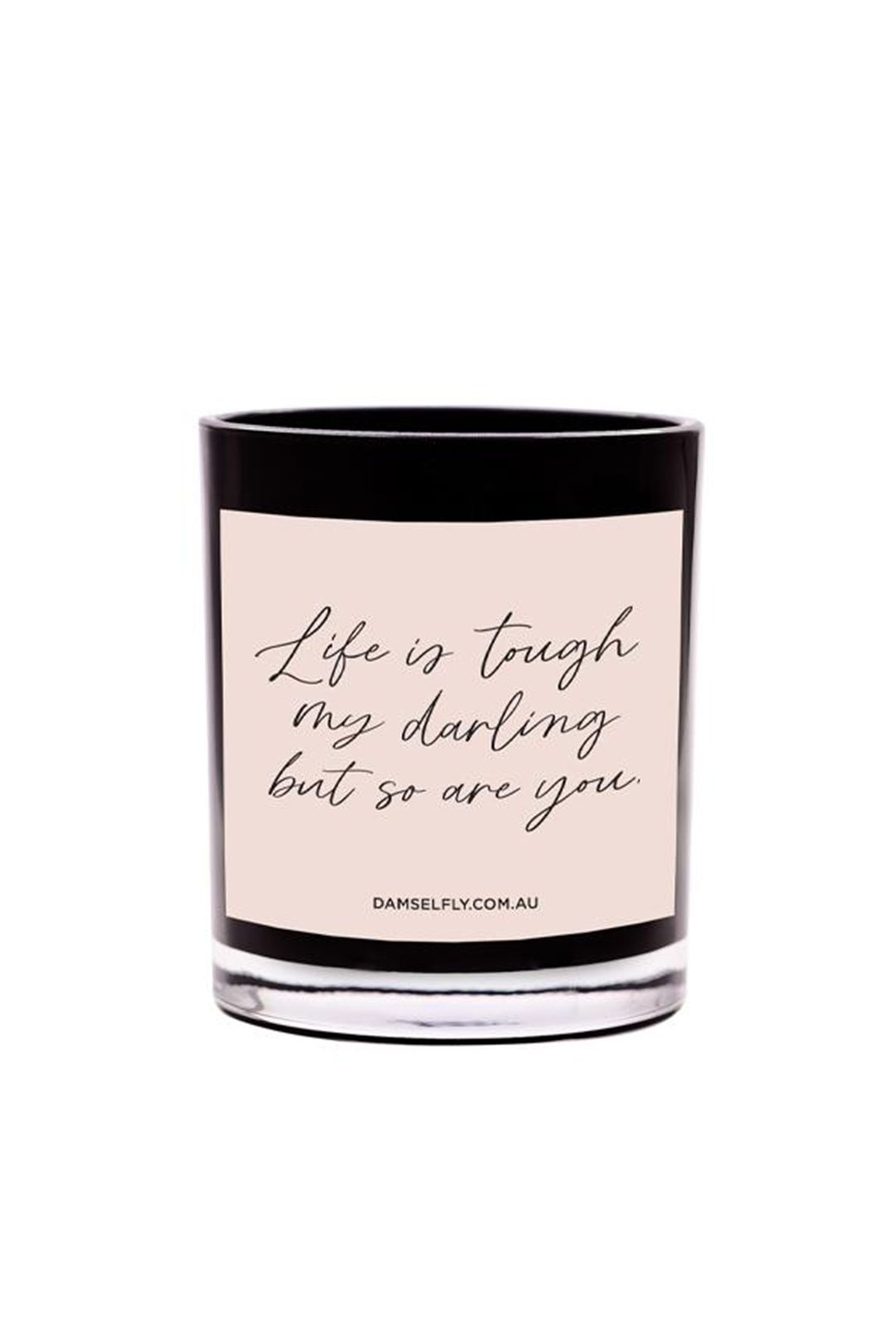 damselfly-collective-life-is-tough-large-candle-front
