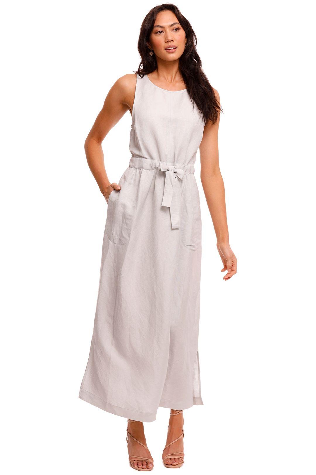 Elka Collective Torrent Dress maxi
