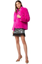 Elliatt-Hypatia-Jacket-Pink-Front