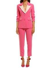 Elliatt-Star-Blazer-Hot-Pink-Front