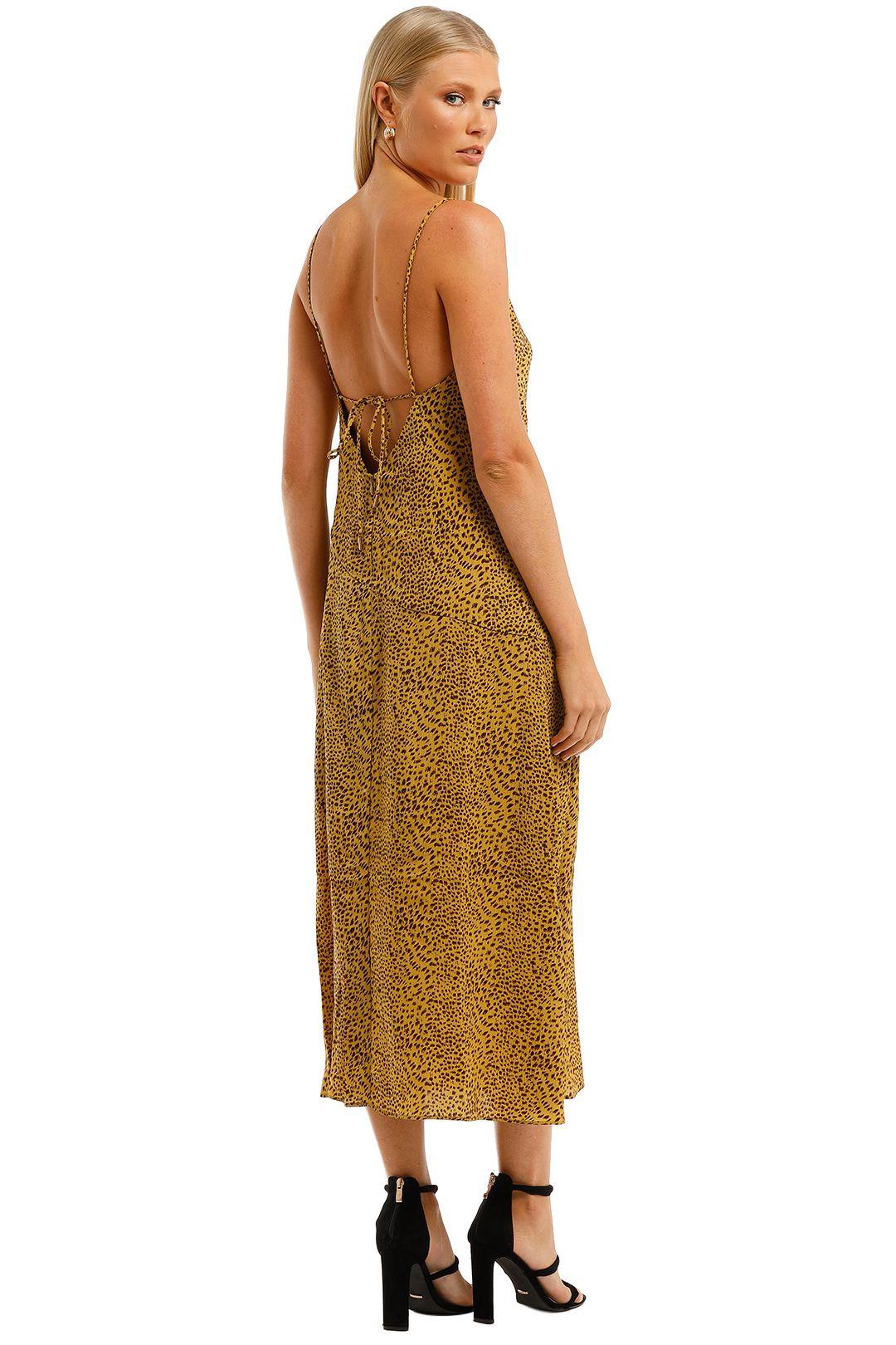 Elliatt-Tudor-Dress-Multi-Back