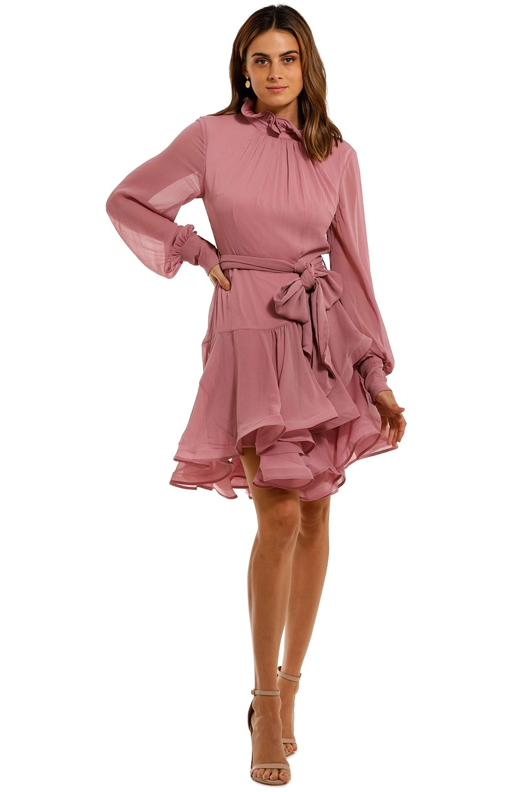 Elliatt Callee Dress