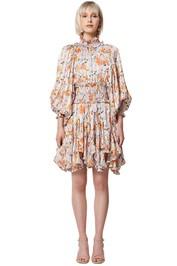 Elliatt Carbeen Dress