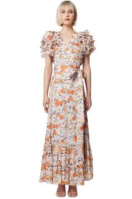 Elliatt Dorrigo Dress