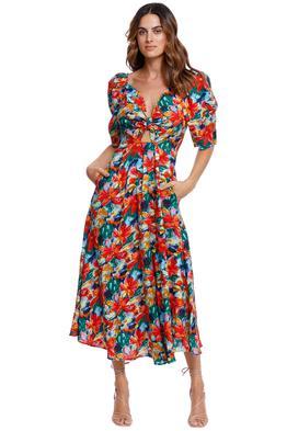 Elliatt Lexi Dress Midi