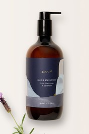 Ena-Hand-and-Body-Lotion-Rose-Geranium-and-Lavender-Product