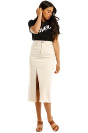 Ena-Pelly-Boyfriend-Denim-Skirt-Bone-Front