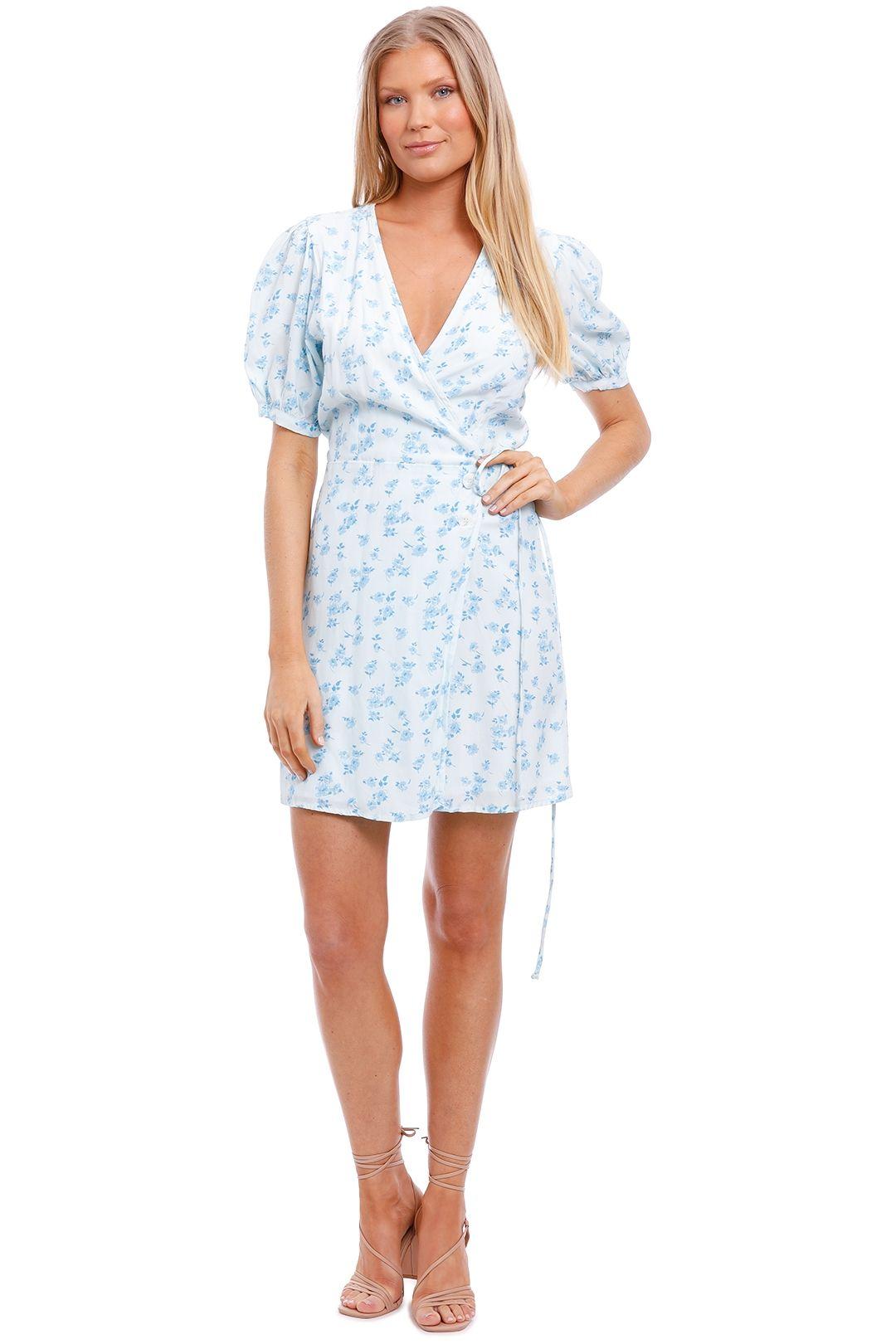 Faithfull Jaclyn Dress