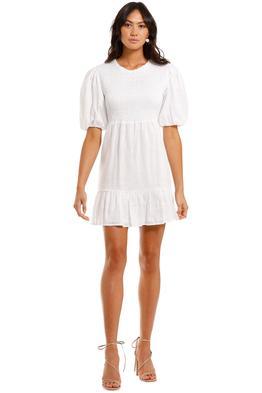 Faithfull Lorica Dress
