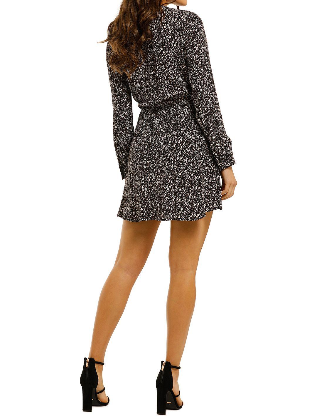 Flynn-Skye-Elle-Mini-Dress-Blush-Petals-Back