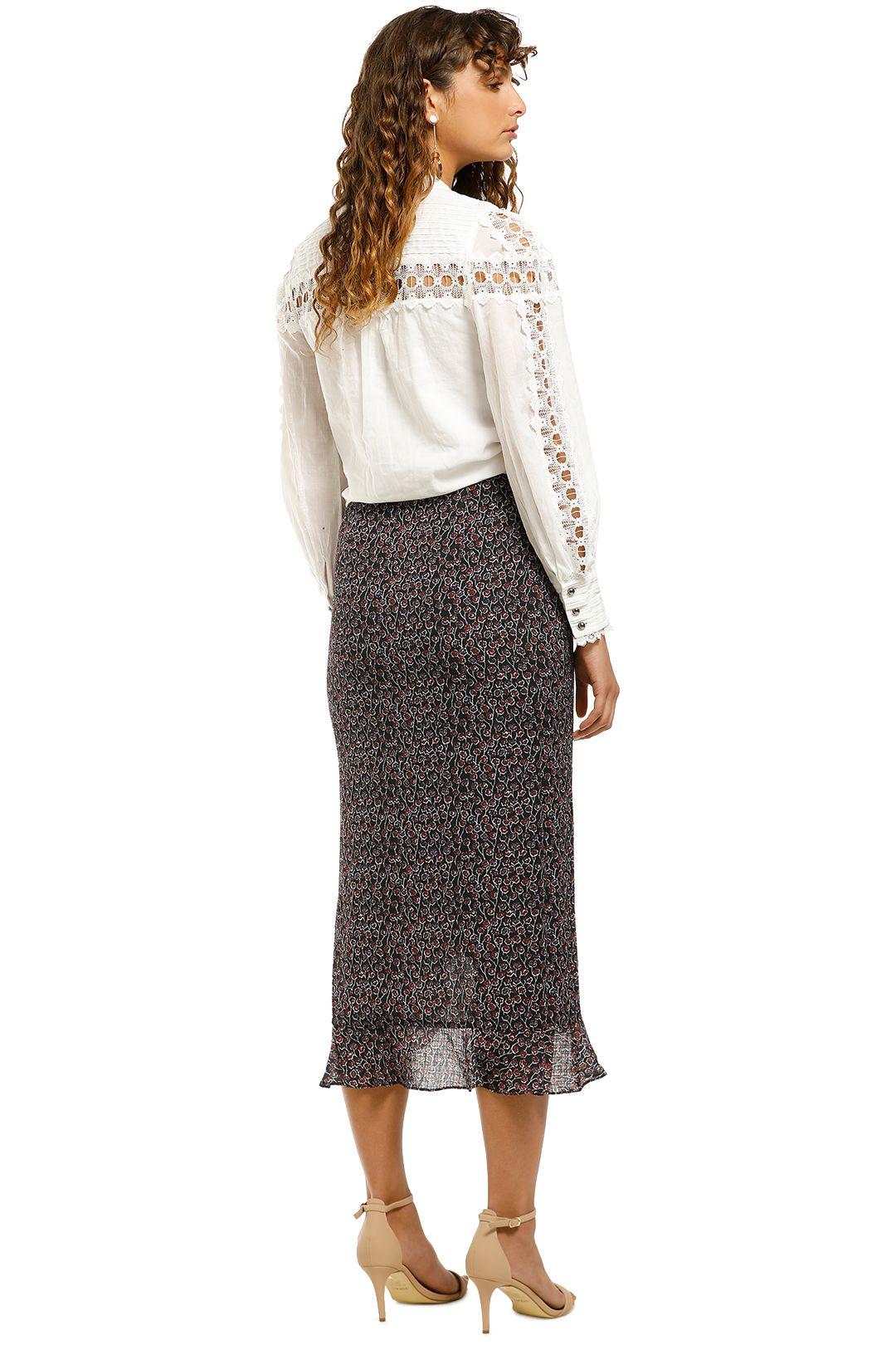 Formation-Skirt-Minuit-Floral-Back