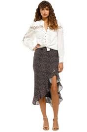 Formation-Skirt-Minuit-Floral-Front
