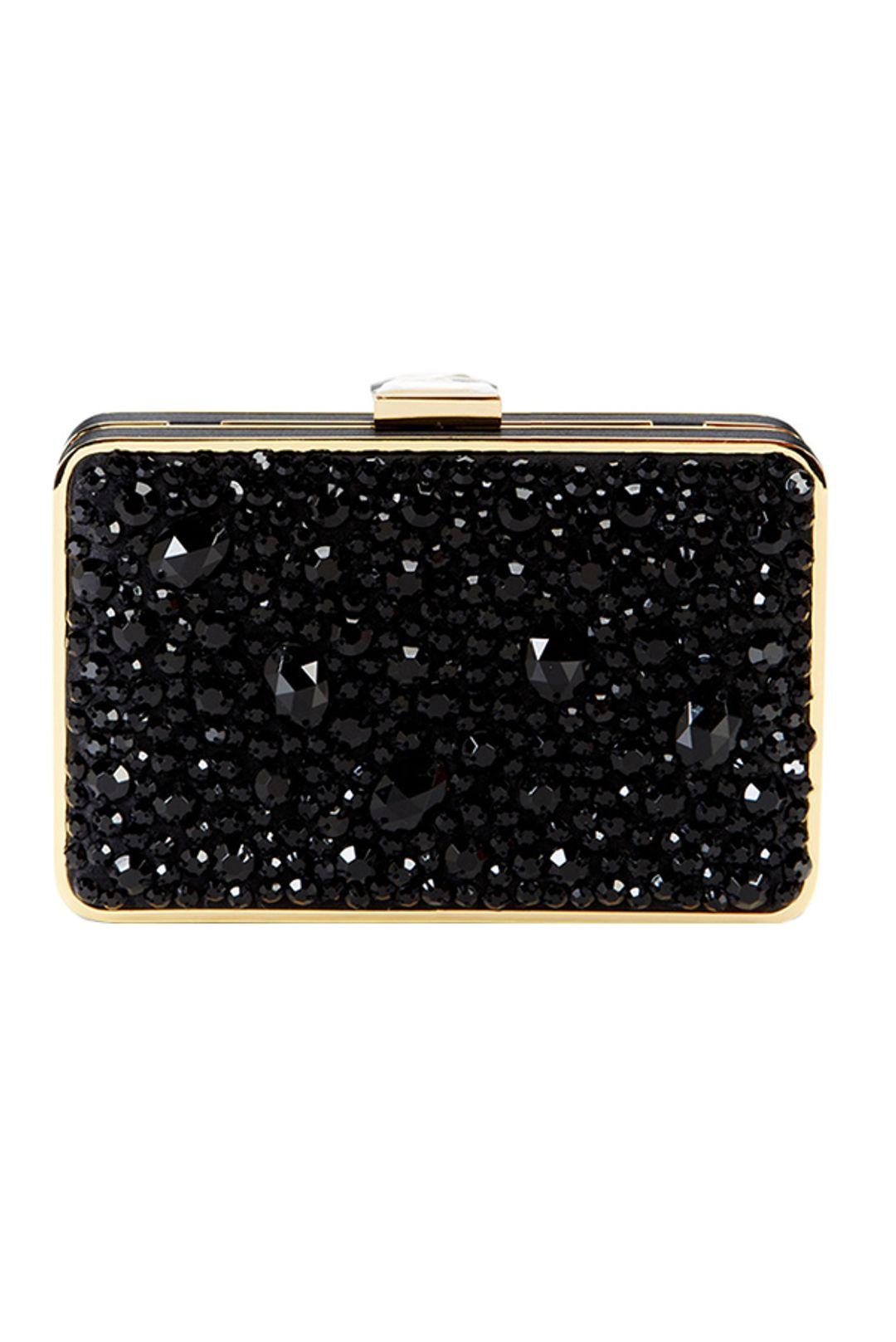 Franchi - Black Jewel Box - Black - Front
