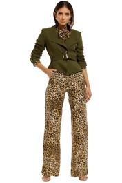 Ginger-and-Smart-Advocate-Jacket-Khaki-Front