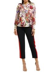 Ginger-and-Smart-Arcadian-Blouse-Ivory-Arcadian-Front