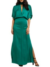 Ginger-and-Smart-Bliss-Gown-Jade-Green-Front
