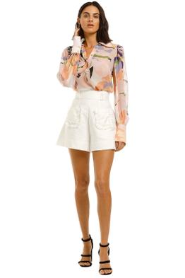 Ginger-and-Smart-Delirium-Blouse-Lilac-Front
