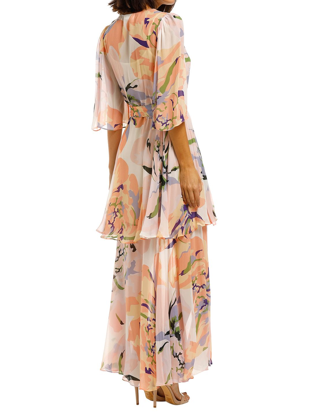 Ginger-and-Smart-Delirium-Gown-Lilac-Back