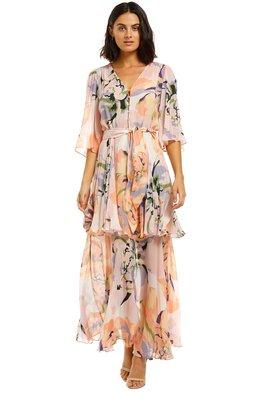 Ginger & Smart - Delirium Gown - Lilac