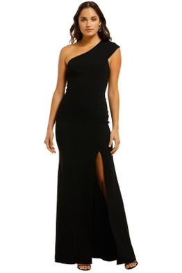 Ginger and Smart - Elixer Gown - Black