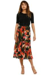 Ginger-And-Smart-Elysian-Skirt-Elysian-Print-Front