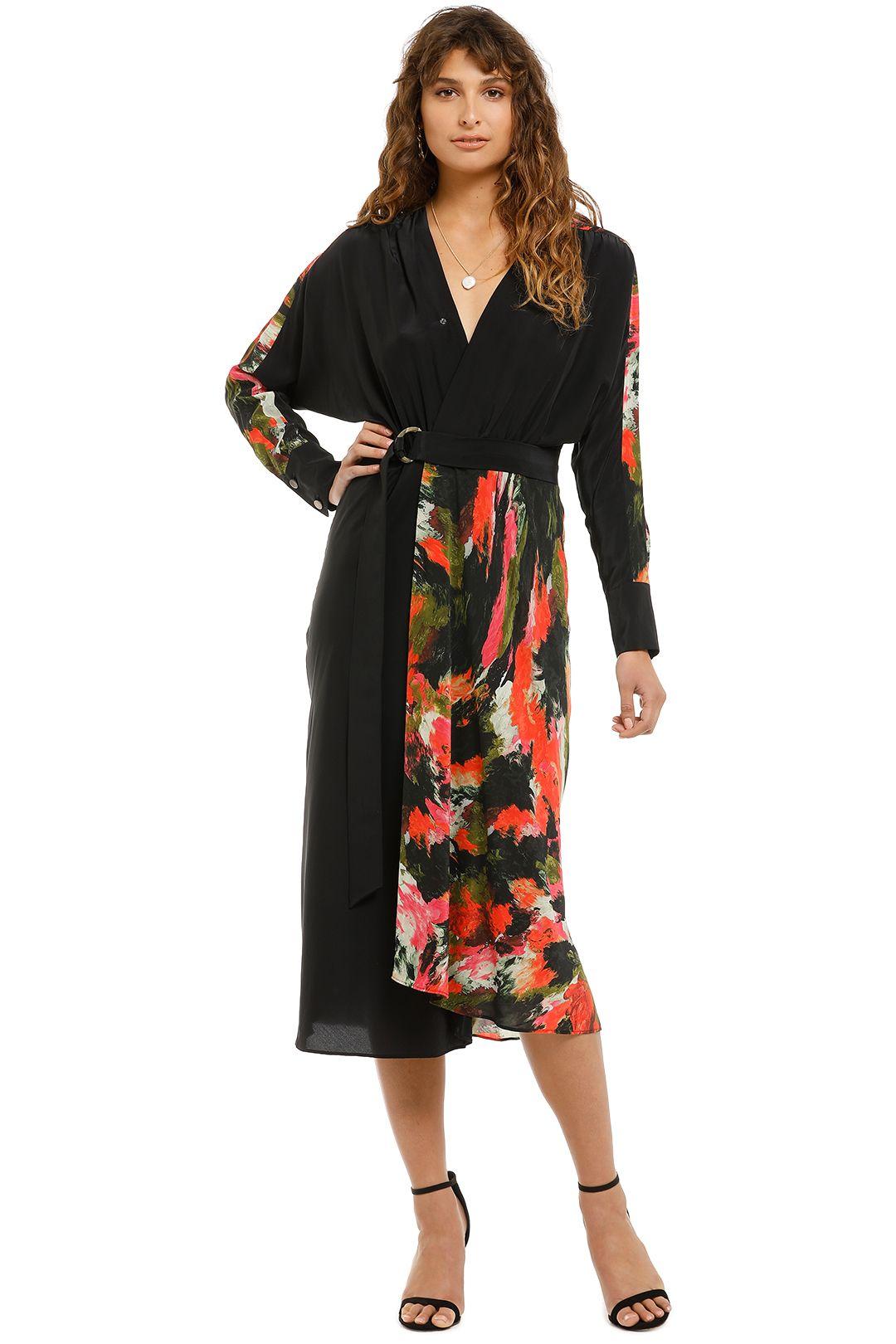 Ginger-And-Smart-Elysian-Wrap-Dress-Elysian-Print-Front
