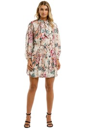 Ginger-and-Smart-Floral-Charts-Dress-Floral-White-Front