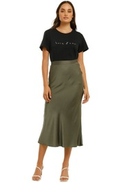 Ginger-and-Smart-Here-and-Now-Tee-Black-Front