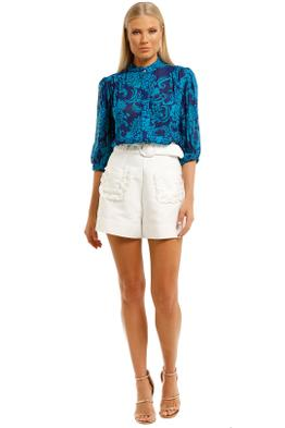 Ginger-and-Smart-Lyrical-Blouse-Blue-Floral-Front